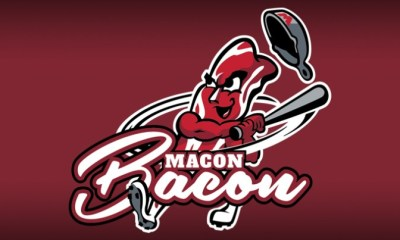 Image result for macon bacon