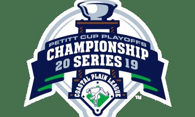 Macon Bacon Baseball - Macon, GA - Coastal Plain League