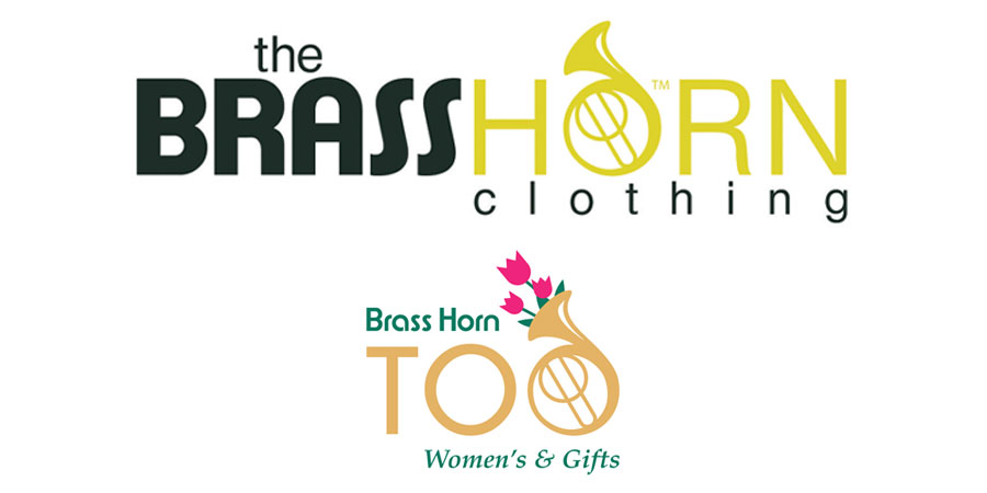 The Brass Horn Clothing / Brass Horn Too, Decatur, Illinois