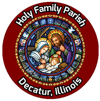 Holy Family Parish, Decatur, IL