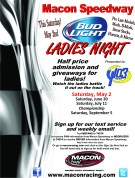 2015 Bud Light Ladies Night