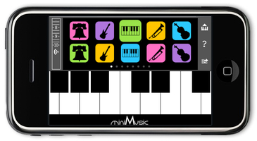 minimusic-pianofly