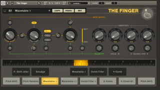 NI_The_Finger_Reaktor