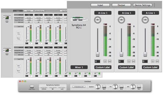 Apogee Maestro 2 software
