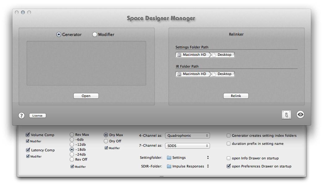 3R Audio Announces Space Designer Manager 2