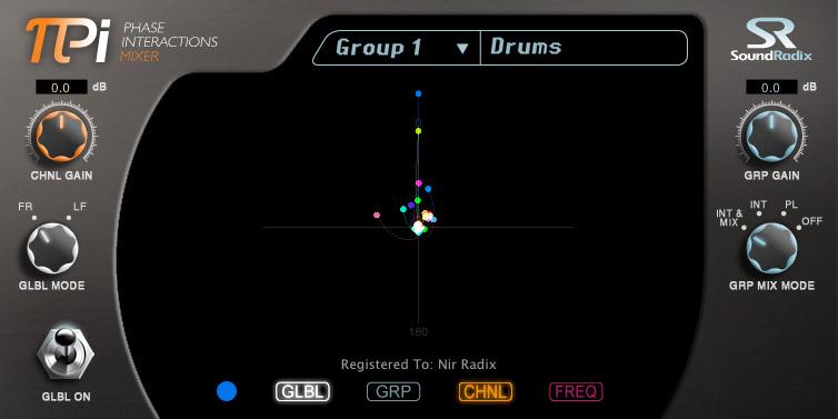 Sound Radix | macOS Audio