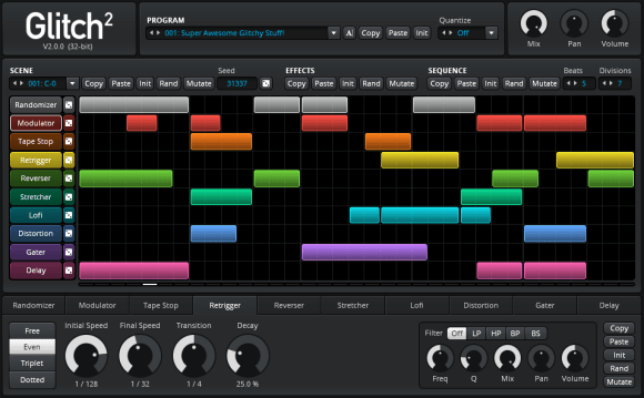Illformed Glitch 2 Arrives on the Mac | macOS Audio