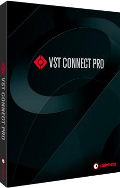 Steinberg VST Connect Pro