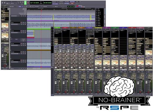 Harrison Mixbus 2.5 - RSPE No Brainer Deal