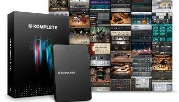 komplete 9 ultimate free download
