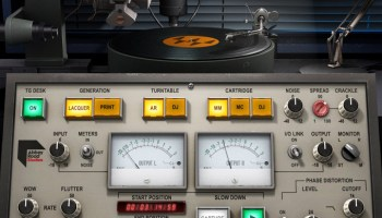 Waves intros Abbey Road TG Mastering Chain plugin   macOS Audio