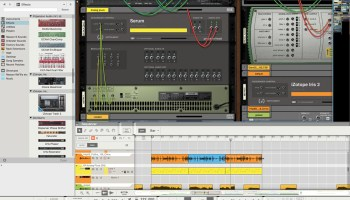 VCV Rack 1 0 is now available | macOS Audio