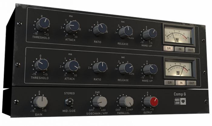 fuse audio labs tcs