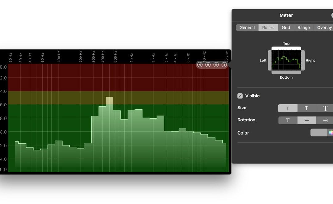 Aurchitect announces Aura real-time audio analysis suite