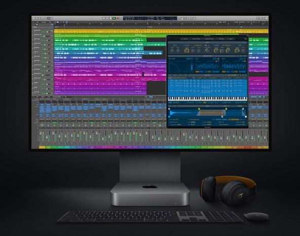 Apple Silicon Mac mini (2020)