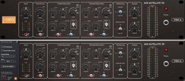 Vertigo Sound VSM-4