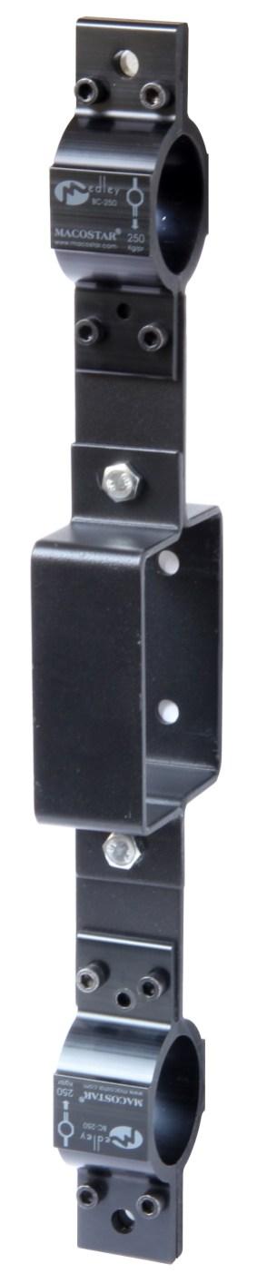 MEDLEY Bar Clamps (BC-250WD)