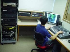 MGT-controlroom