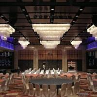 StarWorld Hotel, Macau