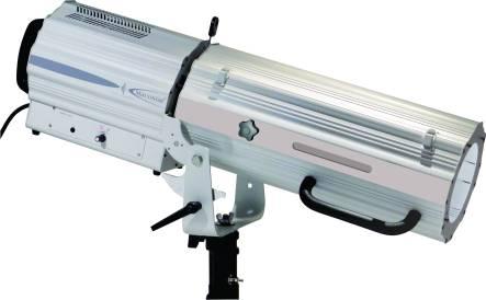 Romer G919W LED Followspot