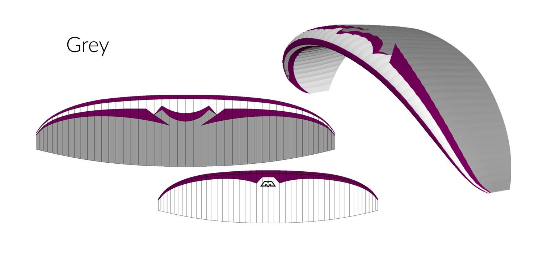Grey Design Muse4