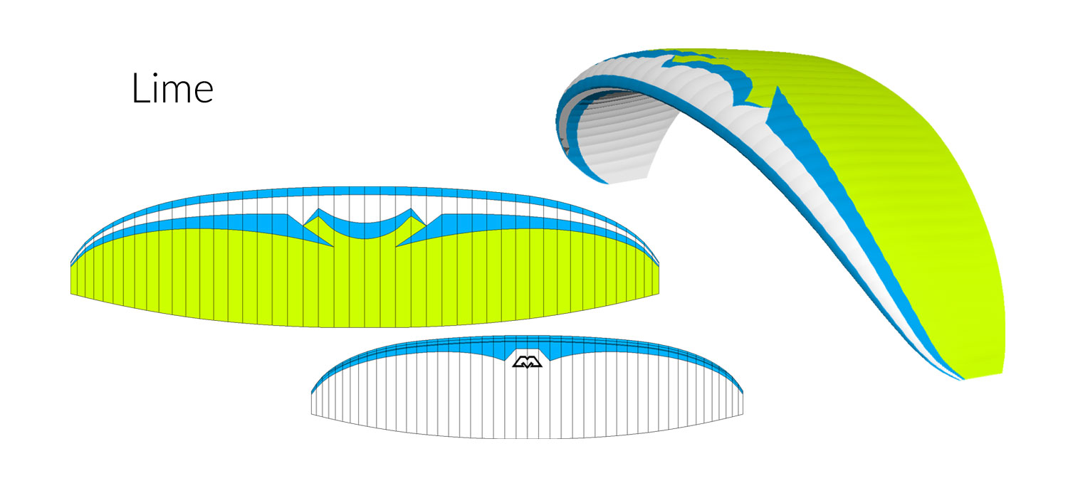 Lime Design Muse4