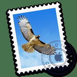 tuto sauvegarder emails mac