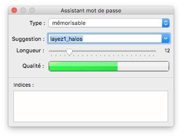 ajouter un compte utilisateur mac assistant mot de passe