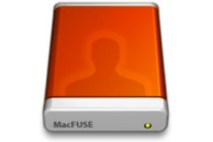 monter une partition Linux sur mac os x tutoriel