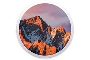 installer macos sierra beta dual boot disque externe