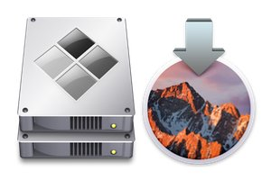 Dual boot macOS Sierra Windows 10 tutoriel