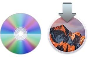graver macos sierra dvd