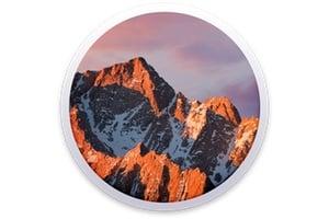 macOS Sierra 10.12.1 mise a jour mac
