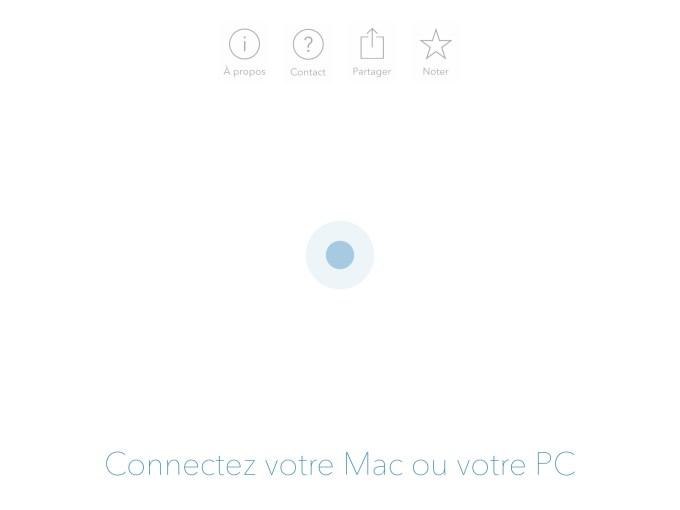 utiliser un iPad en second ecran configurer duet