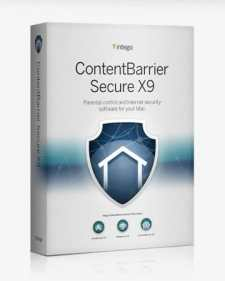Controle parental Mac intego contentbarrier x9