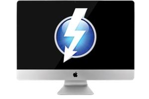 Utiliser le mode disque cible sur Mac tutoriel