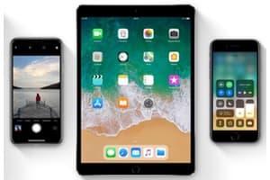 ios 11 iphone ipad ipod liste de toutes les nouveautes