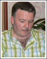 Alan Betson Poker