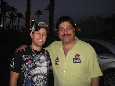 Amir Vahedi Poker