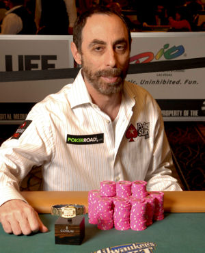 Barry Greenstein Poker