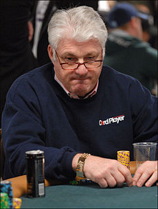 Barry Shulman Poker