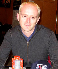 Dave Colclough Poker
