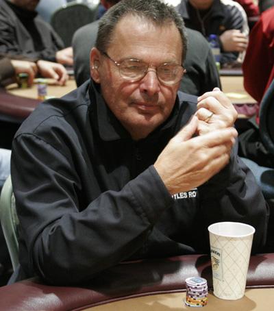 Dewey Tomko Poker