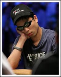 Douglas Kim Poker