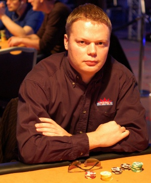 Juha Helppi Poker