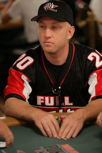 Lee Watkinson Poker