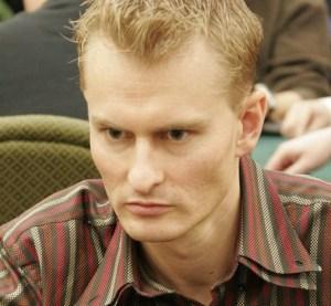 Mike Binger Poker