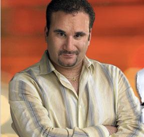 Mike Matusow Poker