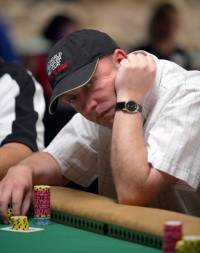 Paul Maxfield Poker