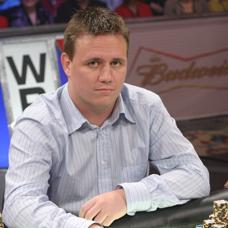 Rehne Pederson Poker